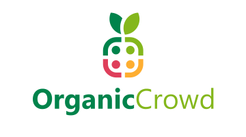 Logo for Organiccrowd.com