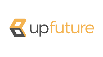 Logo for Upfuture.com