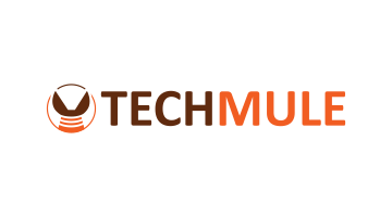 Logo for Techmule.com