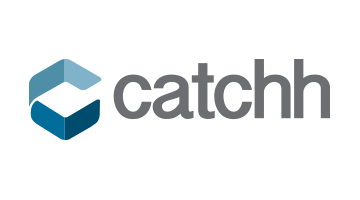 Logo for Catchh.com