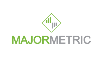 Logo for Majormetric.com