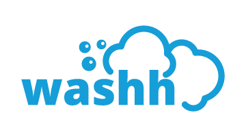 Logo for Washh.com