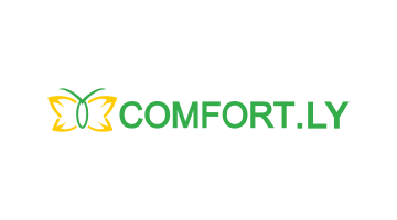 Logo for Comfort.ly