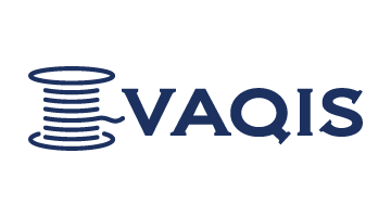 Logo for Vaqis.com