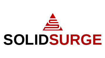 Logo for Solidsurge.com