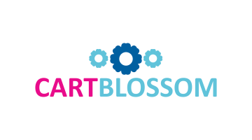 Logo for Cartblossom.com