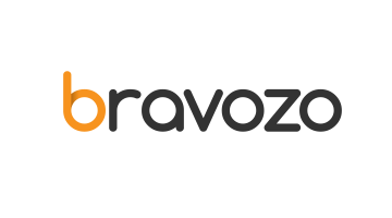 Logo for Bravozo.com