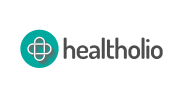 Logo for Healtholio.com