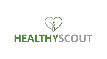 Logo for Healthyscout.com