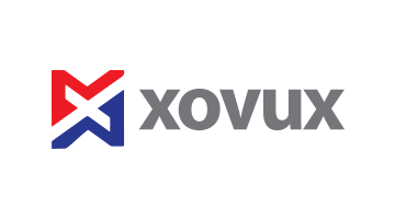 Logo for Xovux.com