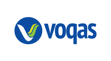 Logo for Voqas.com
