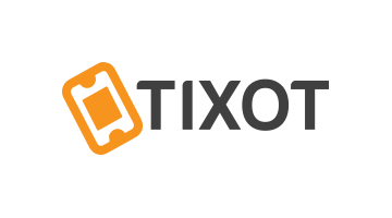 Logo for Tixot.com