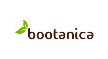 Logo for Bootanica.com
