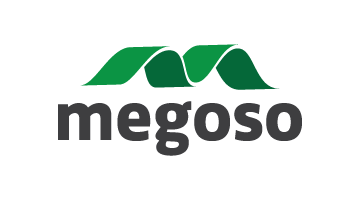 Logo for Megoso.com