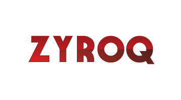 Logo for Zyroq.com