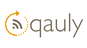 Logo for Qauly.com