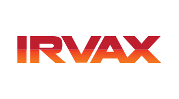 Logo for Irvax.com