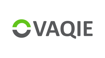 Logo for Vaqie.com