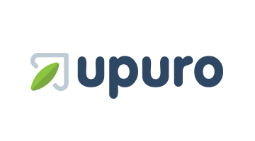 Logo for Upuro.com