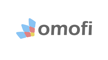 Logo for Omofi.com