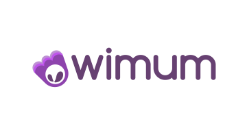 Logo for Wimum.com