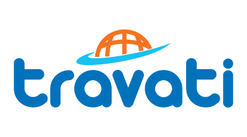 Logo for Travati.com