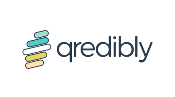 Logo for Qredibly.com