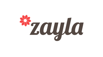 Logo for Zayla.com