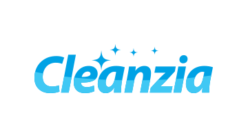 Logo for Cleanzia.com