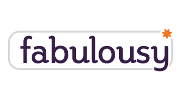 Logo for Fabulousy.com