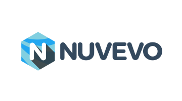 Logo for Nuvevo.com