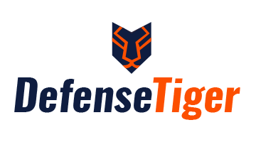 Logo for Defensetiger.com
