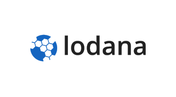 Logo for Lodana.com