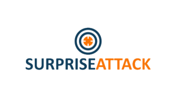 Logo for Surpriseattack.com