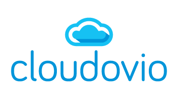 Logo for Cloudovio.com