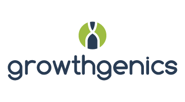 Logo for Growthgenics.com