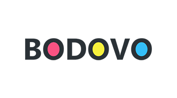 Logo for Bodovo.com
