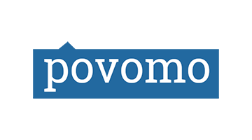 Logo for Povomo.com