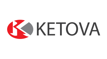 Logo for Ketova.com