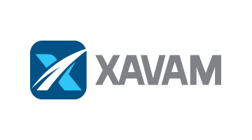 Logo for Xavam.com