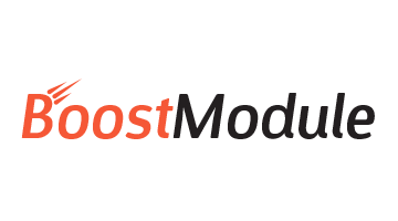 Logo for Boostmodule.com