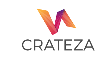 Logo for Crateza.com