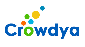 Logo for Crowdya.com