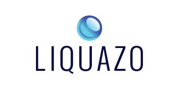 Logo for Liquazo.com
