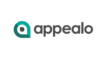 Logo for Appealo.com