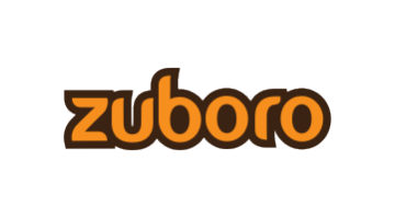 Logo for Zuboro.com