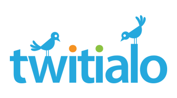 Logo for Twitialo.com
