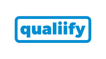 Logo for Qualiify.com