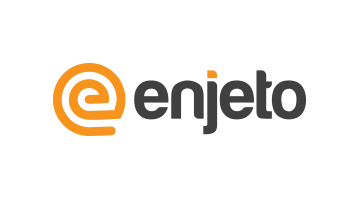 Logo for Enjeto.com