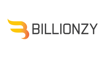 Logo for Billionzy.com